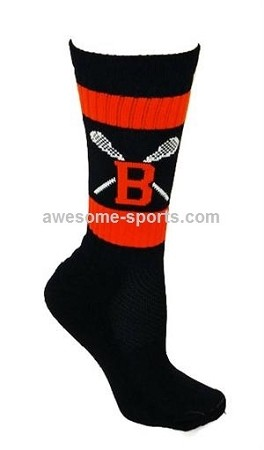 Lacrosse Custom Crew Socks  by Pearsox (PCLAC1)