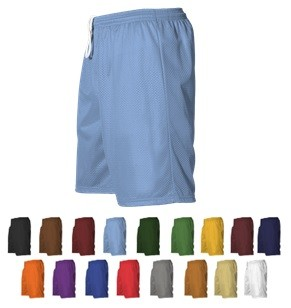 021a595c32fd Alleson 560 Series eXtreme Mesh shorts