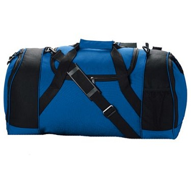 Augusta Duffle Bag with Ball Pocket-CLOSEOUT