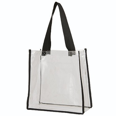 Augusta Clear Tote Bag