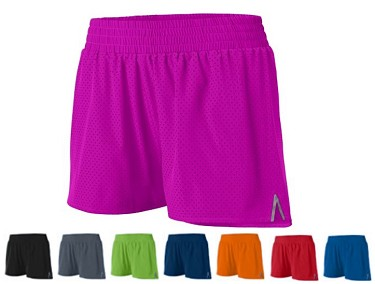 Augusta Ladies Quintessence Shorts