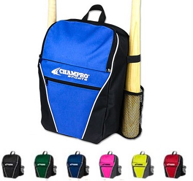 Champro Player s Select Backpack  a95a14af4719a