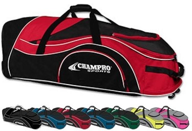 Bat Bag Champro Catchers Bag