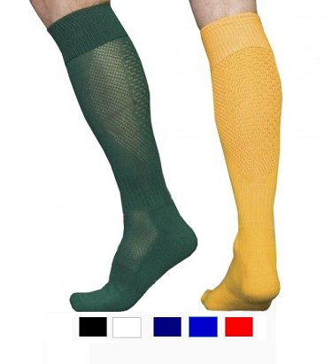 e4cf90d2a5ba Pearsox Knee High Pro Soccer Socks