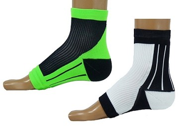 Red Lion Ankle Support Sleeves Closeout