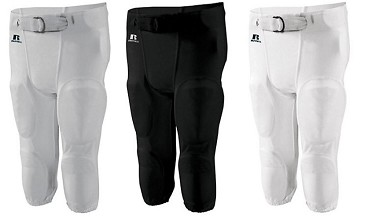 Practice Football Pant by Russell Athletic