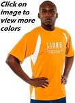Champro Captain T-Shirt Jersey-CLOSEOUT