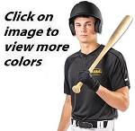 Champro Double Play Two Button Baseball Jersey Closeout