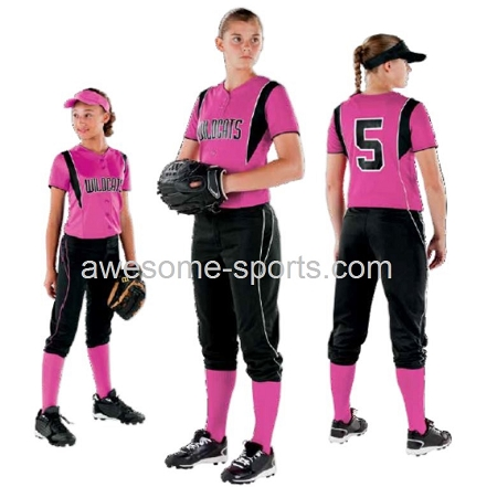 newest 4cb8a 37940 Softball Pants by High Five - Arc Softball Pants