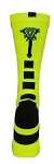 Custom Bolt Elite Crew Socks by Pearsox - Lacrosse  (PCBOLT3)