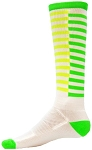 Clearance Red Lion Performance Band Stripe Knee High Socks