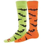 Red Lion Bats Knee High Socks Closeout