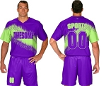Teamwork Custom Soccer Uniforms (Advantage)