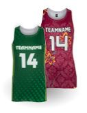 Quick Ship Basketball Jerseys
