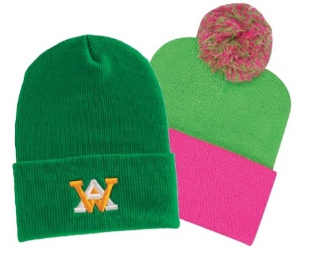 Custom Knitted Headwear