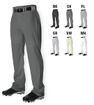 Baseball Pants by Alleson -  Wide Leg