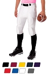 Football Pants - No Fly with slotted waist by Alleson