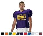 Football Practice Jersey by Alleson-Dazzle Mesh