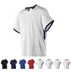 Lacrosse Jersey for Men/Boys' by Badger - Cage -CLOSEOUT