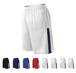 Long Shorts for Men/Boys' by Badger - Cage -CLOSEOUT