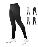Softball Pants by Alleson - Stealth # PREFP Closeout