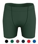 Compression Shorts by Alleson - Men's