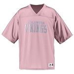 Pink Replica Jersey Adult/Youth/Toddlers by Augusta Stadium