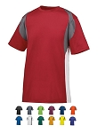 Short Sleeve Jersey by Augusta - Quasar  Closeout