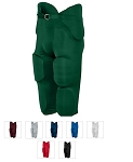 Integrated Football Pant by Augusta- Phantom