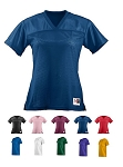 Replica Football Tee for Women/Girls' by Augusta