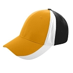 Augusta Sport Flex Three Color Athletic Mesh Cap Clearance