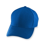 Clearance Augusta Athletic Royal Mesh Cap