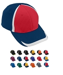 Baseball Caps by Augusta - Change Up Closeout