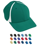 Baseball Caps by Augusta - Flexfit Zone