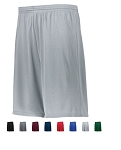 Long Men and Boy's Shorts  by Augusta - Mesh League