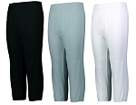 Pull Up Baseball/Softball Pants by Augusta