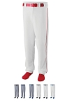Augusta 15 oz. Sweep Baseball Pants Closeout
