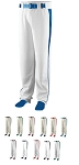Augusta 14 oz Triple Play Baseball Pants (open bottom) Closeout