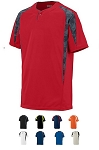 Augusta Flyball Baseball Jersey Closeout