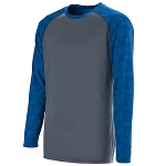 Augusta Fast Break Long Sleeve-CLOSEOUT