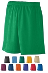 Augusta Mini Mesh League Shorts
