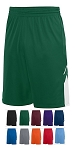 Reversible Basketball Shorts by Augusta - Alley-Oop Men, Boys