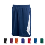 Augusta Slam Dunk Reversible Shorts Closeout