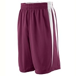 Closeout Augusta Reversible Wicking Basketball Shorts