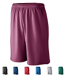 Long Shorts by Augusta - Wicking Mesh Men, Boys'
