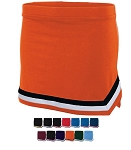 Cheerleading Uniform Skirt by Augusta - Pike