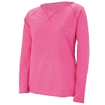 Long Sleeve Pink Tees