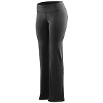 Augusta Wide Waist Poly/Spandex Pants Ladies/Girls Closeout