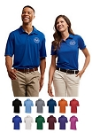 Polo Shirt by Augusta - Vital