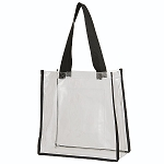 Augusta Clear Tote Bag Closeout